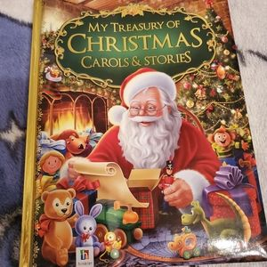 Christmas Classic Story book